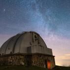 Observatoriets vinterferie
