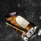 Supernørd foredrag: Fra Kepler til keplersatellitten