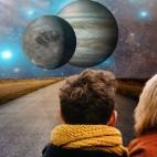 Astro-foredrag: Langt ude - om det ydre solsystem